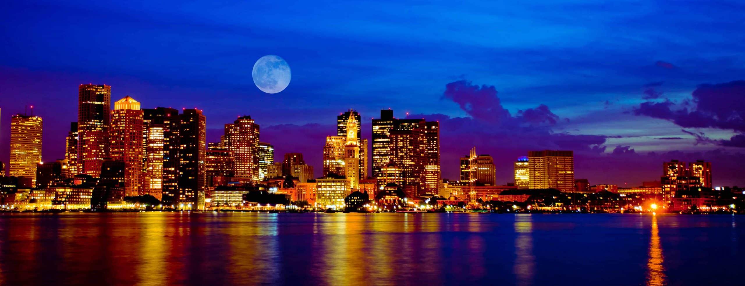 Top Startups Moving to Boston 2019