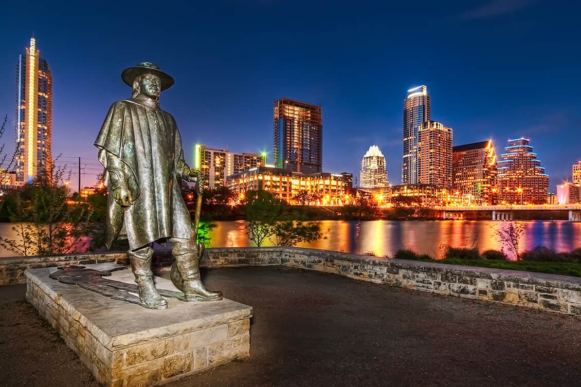 Top Startups entrepreneurs Moving to Austin 2019