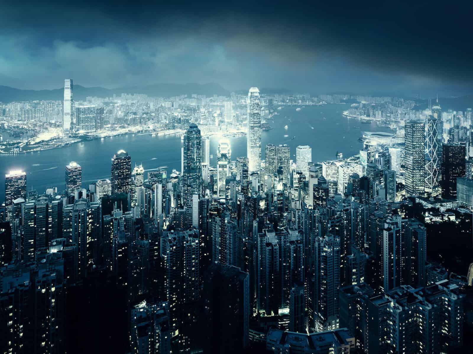Top Startups Moving to Hong Kong 2019