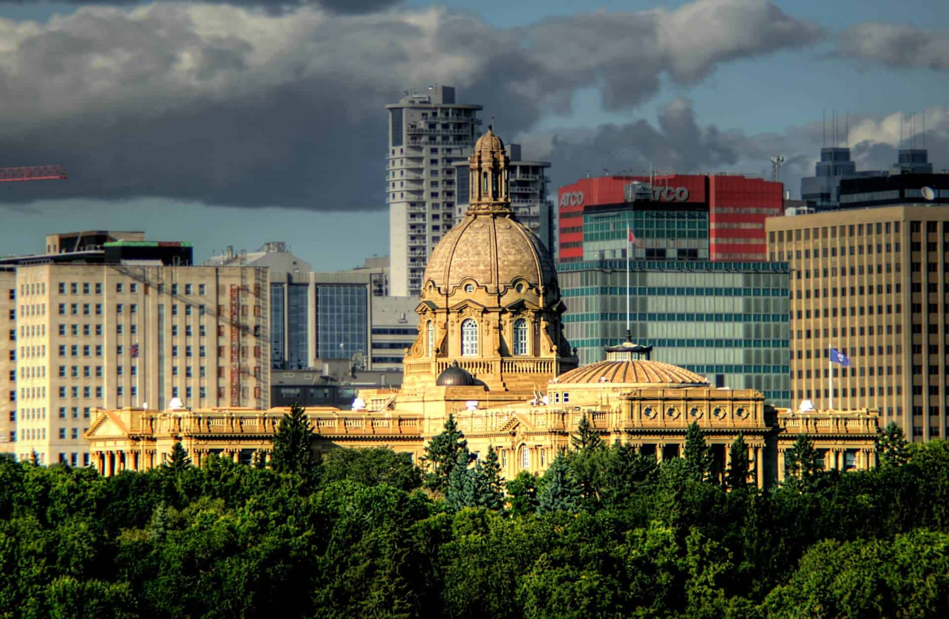 Watch Top Startups Moving to Edmonton 2019