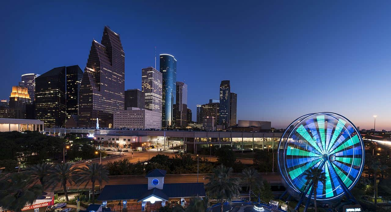 Top startups 2019 Moving to Houston