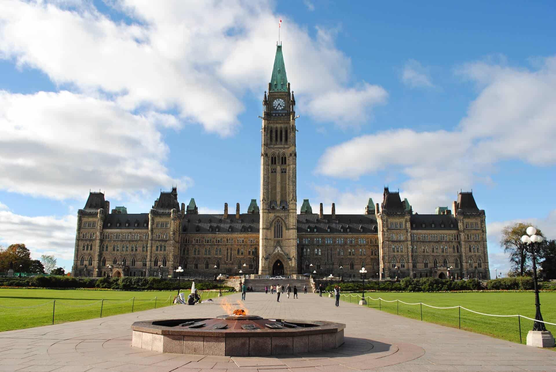 Top Startups Moving To Ottawa 2019