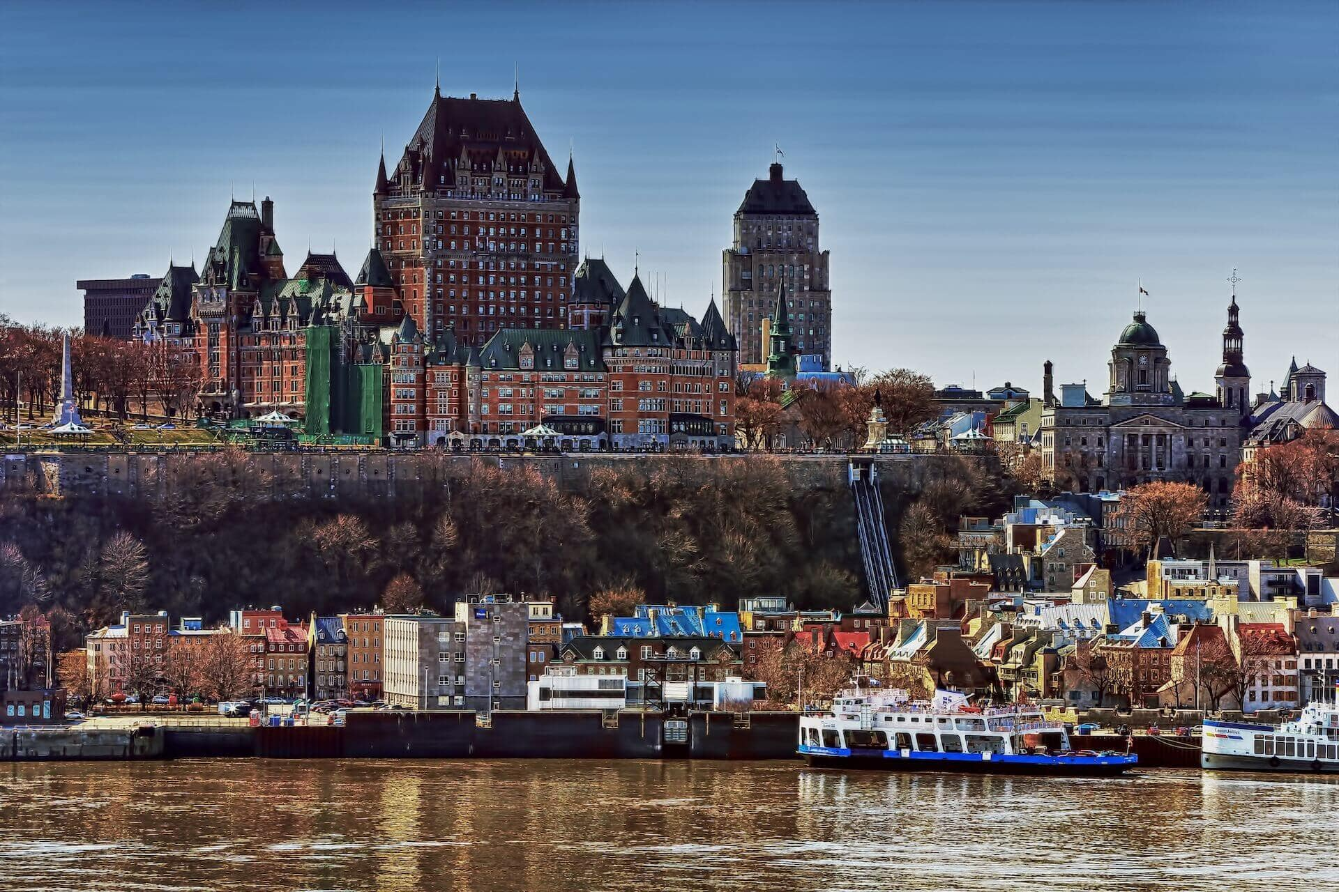 Top startups 2019 move to Quebec City