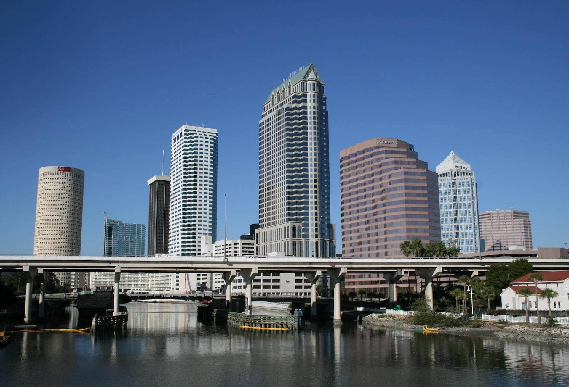 Top Startups Move to Tampa Bay 2019