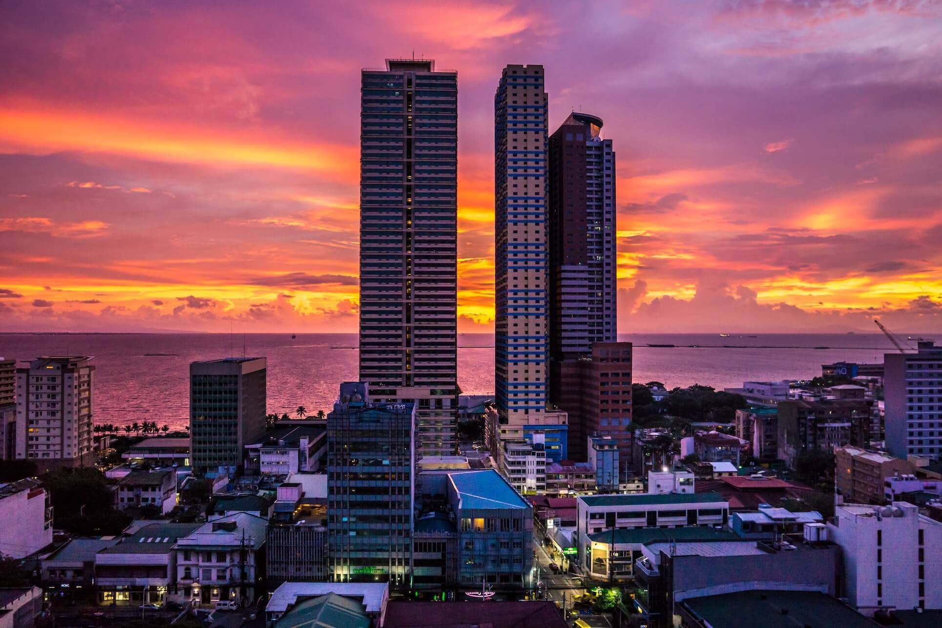 Top Startups moving to manila 2019