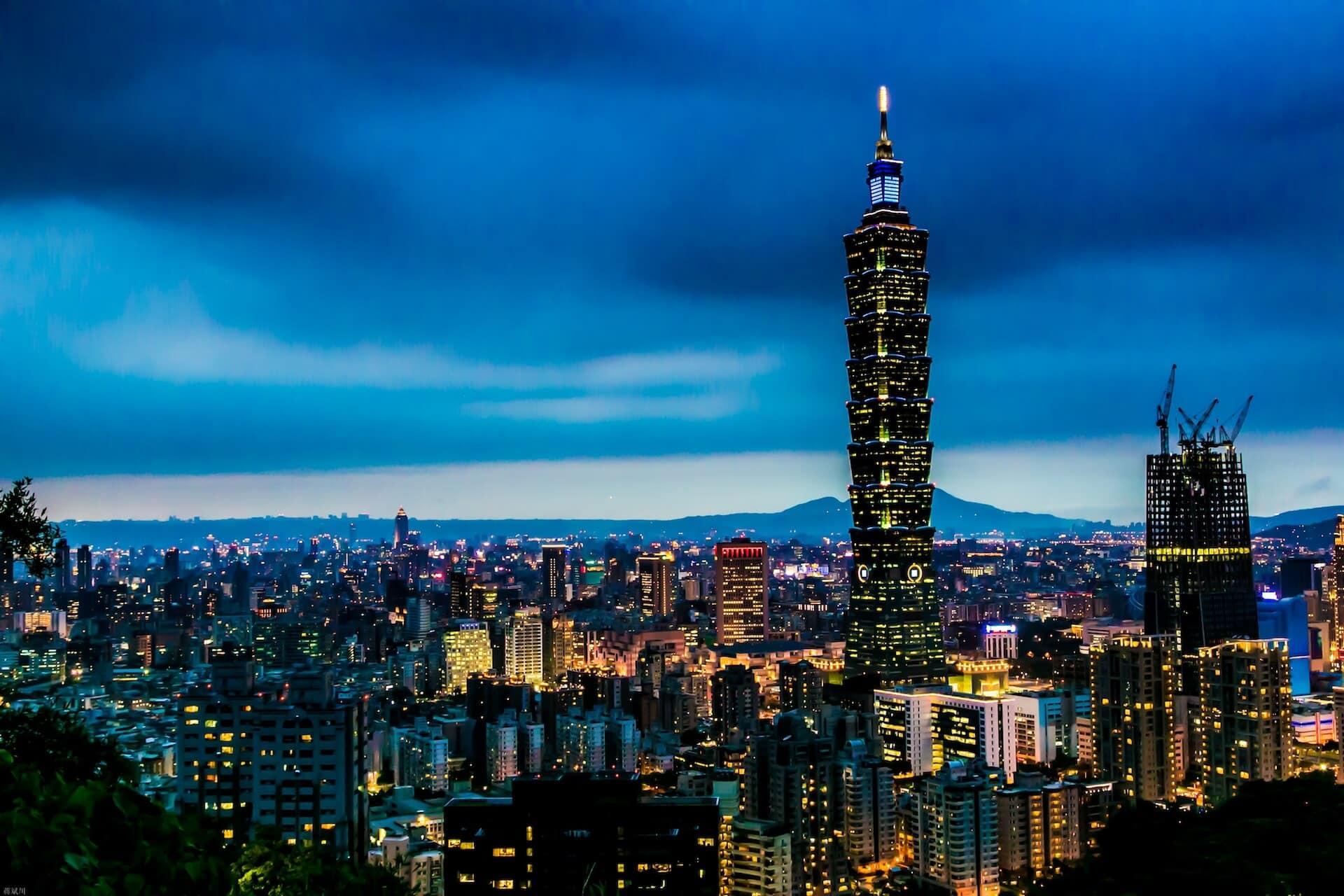 Top Startups entreprenurs moving to Taipei 2019