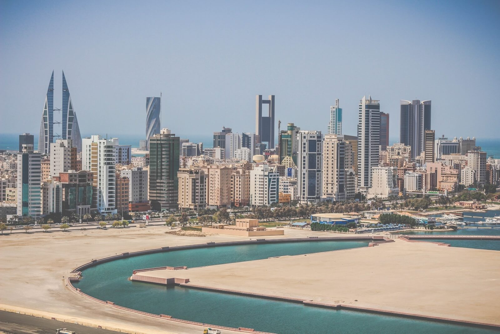 Top Startups Moving To Bahrain 2019