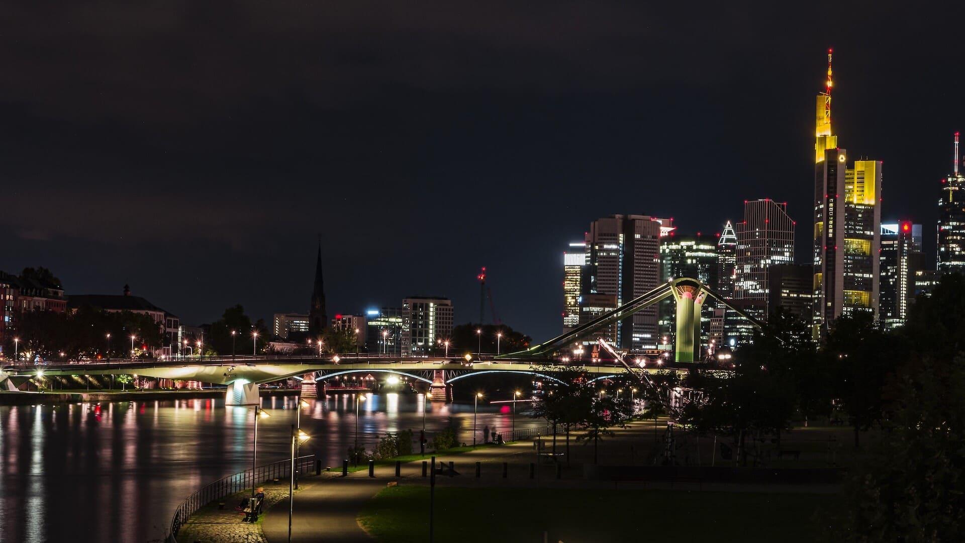 2019 Top startups moving to frankfurt