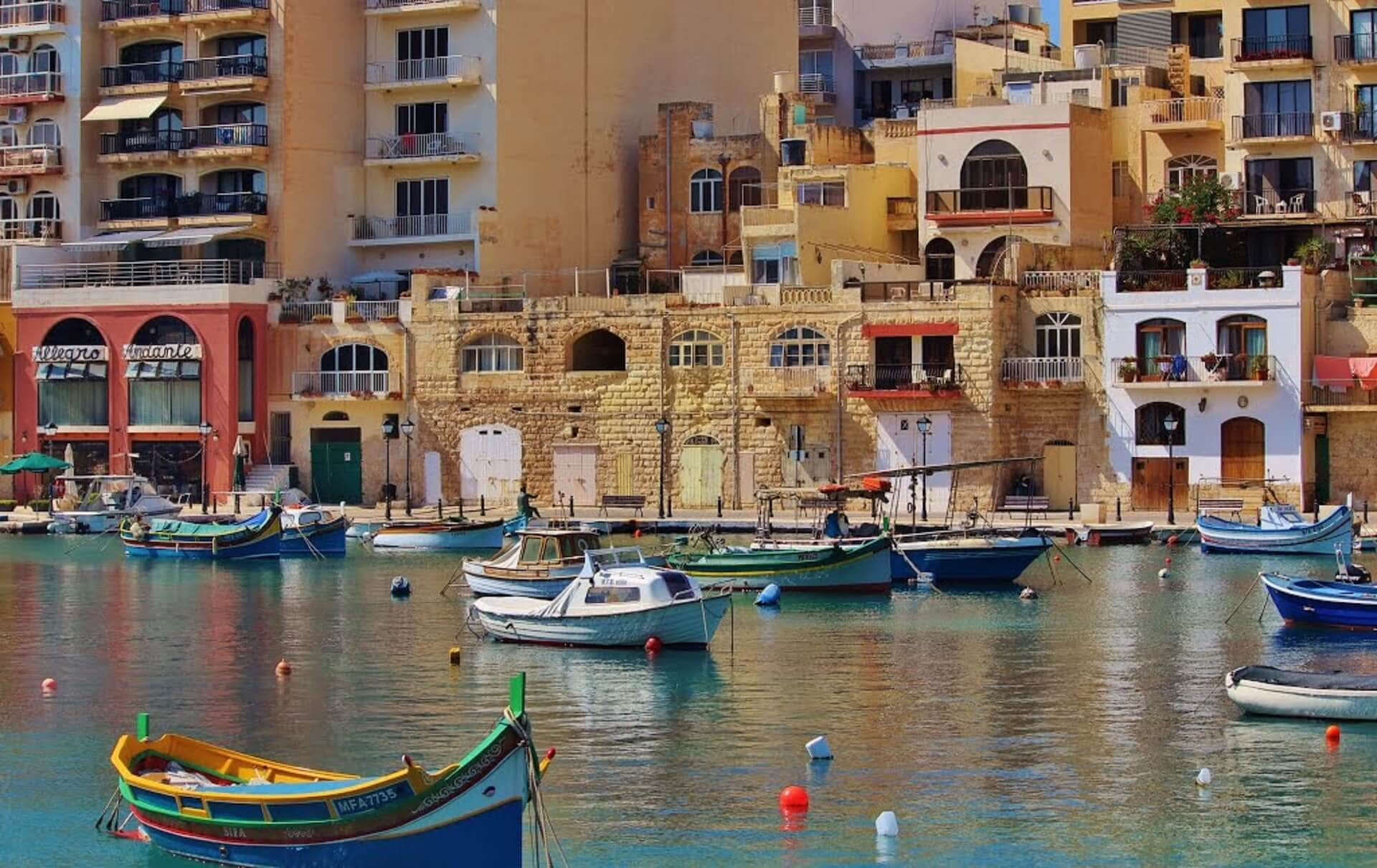 top Startups moving to Malta 2019
