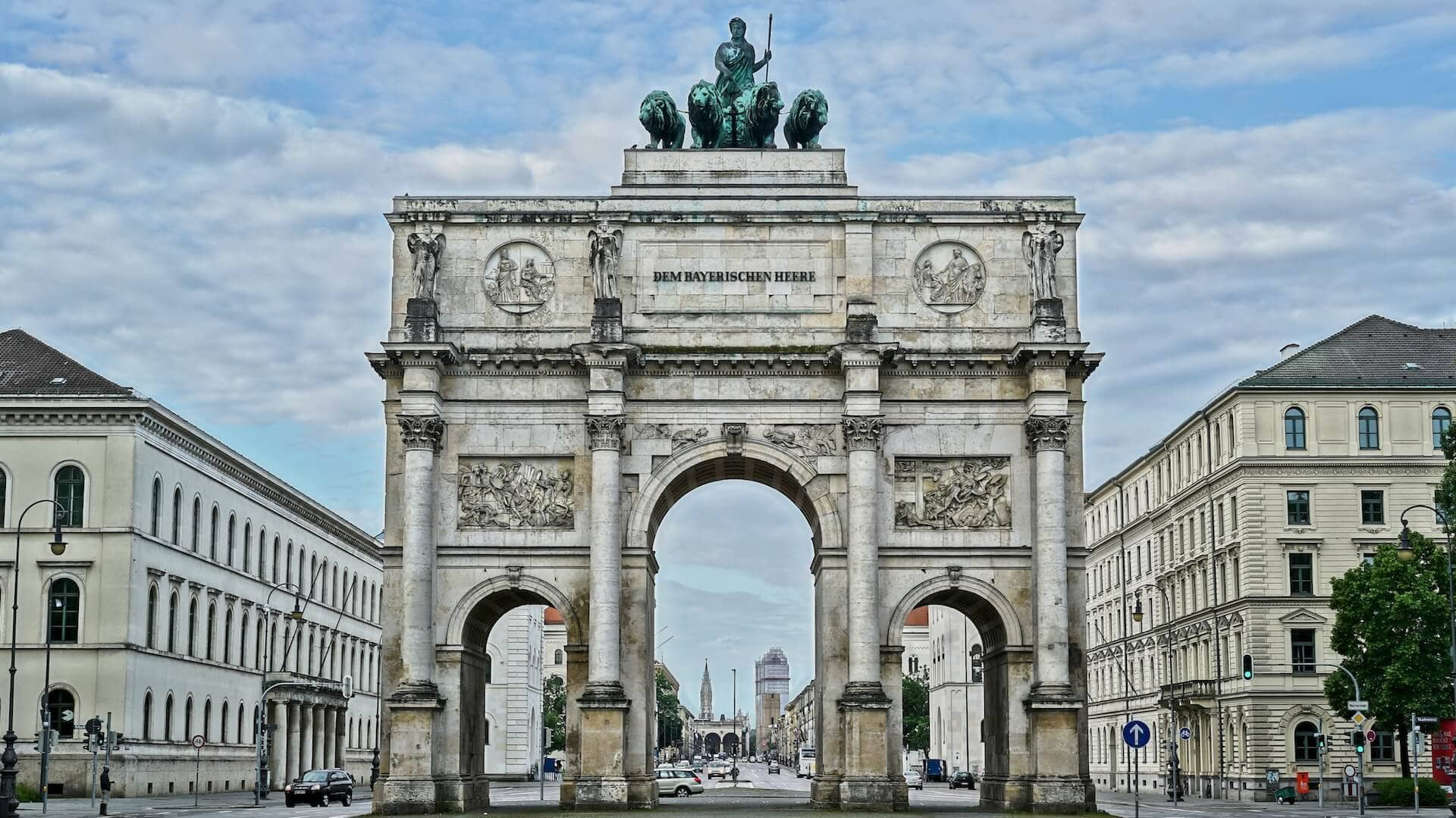 Top Startups Moving to Munich 2019