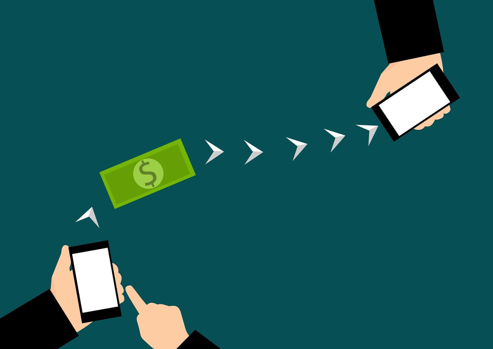 Convergence of Fintech and E-Commerce Startups