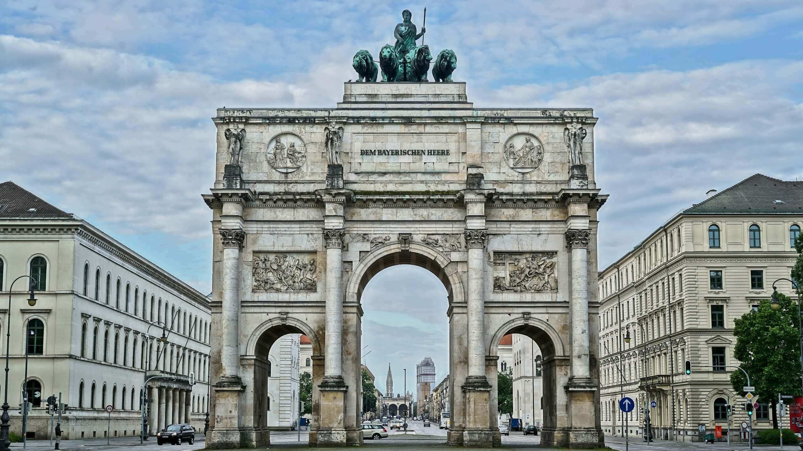 Top Startups Jobs in Munich to Watch in 2020