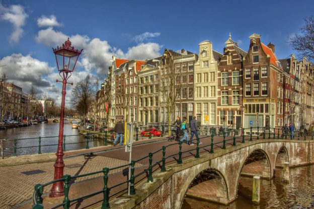 Top Startups jobs in the Netherlands in 2020