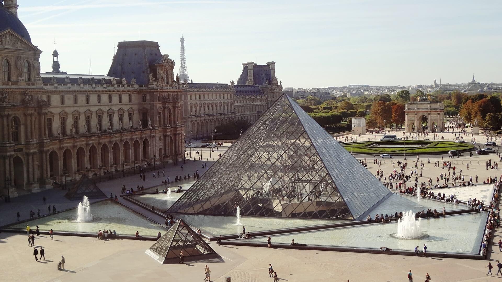 Top startups jobs in paris 2020