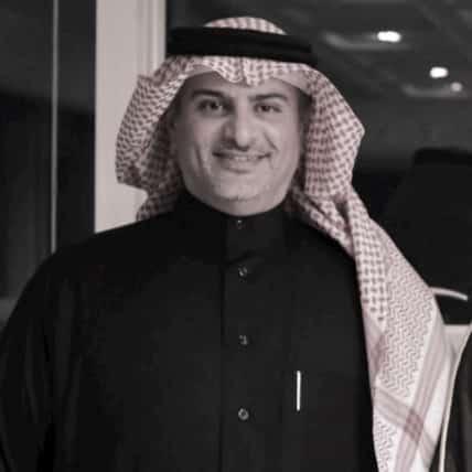 Saleh Al-Nashwan