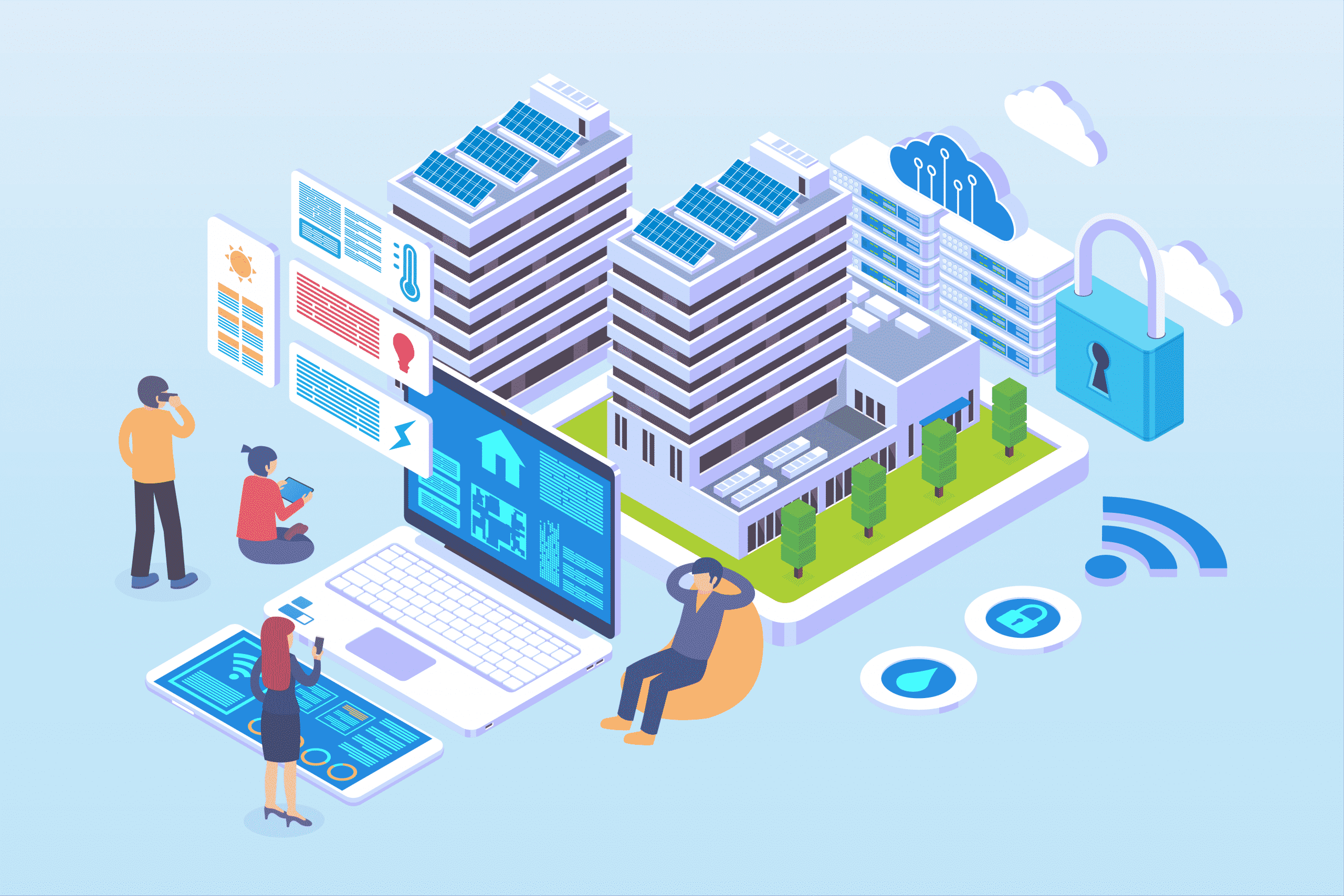 Top 100 PropTech startups 2020